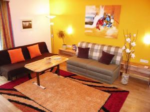 Apartment Am Kurpark.1, Апартаменты  Вена - big - 9