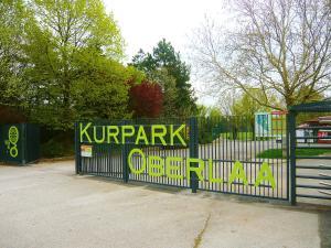 Apartment Am Kurpark.1, Appartamenti  Vienna - big - 12