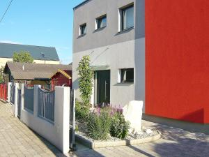 Apartment Am Kurpark.1, Апартаменты  Вена - big - 10