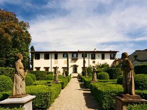 Locazione turistica Prato