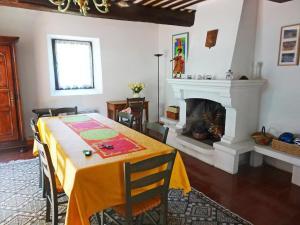 Holiday Home Romanguis, Holiday homes  Cavaillon - big - 21