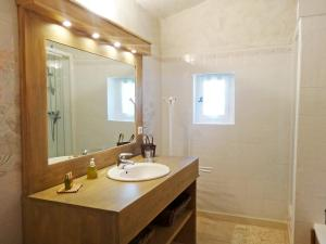 Holiday Home Romanguis, Ferienhäuser  Cavaillon - big - 20