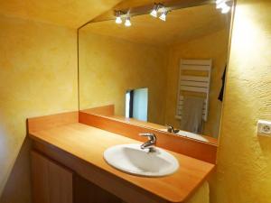 Holiday Home Romanguis, Ferienhäuser  Cavaillon - big - 18