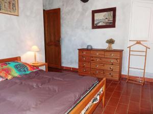 Holiday Home Romanguis, Holiday homes  Cavaillon - big - 15