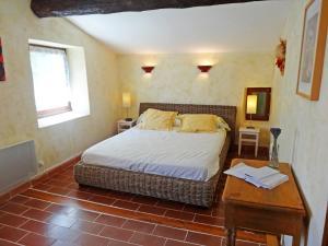 Holiday Home Romanguis, Holiday homes  Cavaillon - big - 11