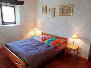 Holiday Home Romanguis, Holiday homes  Cavaillon - big - 9