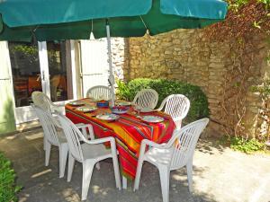 Holiday Home Romanguis, Ferienhäuser  Cavaillon - big - 8
