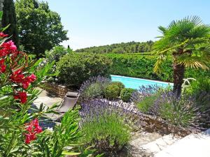 Holiday Home Romanguis, Ferienhäuser  Cavaillon - big - 4