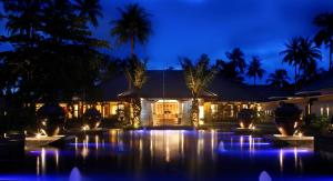 The Santosa Villas and Resort Lombok