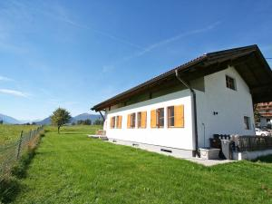 Chalet Gerhard, Horské chaty  Wildermieming - big - 3