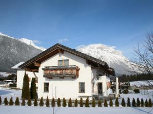 Chalet Gerhard, Horské chaty  Wildermieming - big - 17
