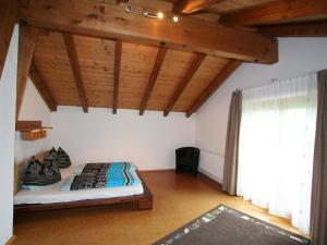 Chalet Gerhard, Horské chaty  Wildermieming - big - 9