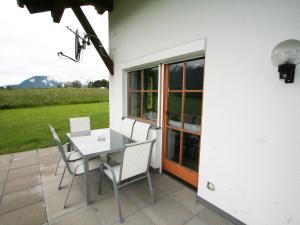 Chalet Gerhard, Horské chaty  Wildermieming - big - 8