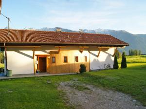 Chalet Gerhard, Horské chaty  Wildermieming - big - 5