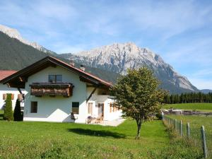 Chalet Gerhard, Horské chaty  Wildermieming - big - 4