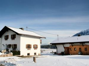 Chalet Gerhard, Horské chaty  Wildermieming - big - 2