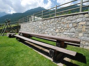 Locazione turistica Fiordaliso, Apartments  Valdisotto - big - 22