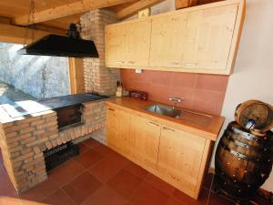 Locazione turistica Fiordaliso, Apartments  Valdisotto - big - 16