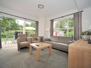 Holiday Home Brouwersdam.5, Holiday homes  Ouddorp - big - 3
