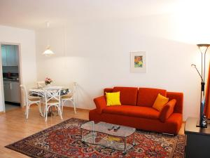 Apartment Lido (Utoring).20, Apartments  Locarno - big - 17