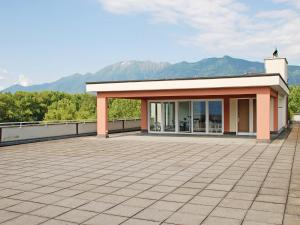 Apartment Lido (Utoring).20, Apartments  Locarno - big - 14