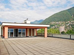 Apartment Lido (Utoring).20, Apartments  Locarno - big - 13