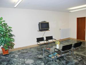 Apartment Lido (Utoring).20, Apartments  Locarno - big - 12