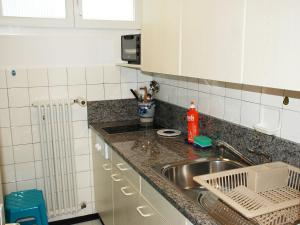 Apartment Lido (Utoring).20, Apartments  Locarno - big - 11