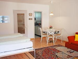 Apartment Lido (Utoring).20, Apartments  Locarno - big - 4