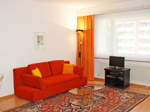 Apartment Lido (Utoring).20, Apartments  Locarno - big - 3