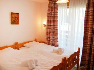 Apartment Mont Fort 16, Апартаменты  Siviez - big - 4