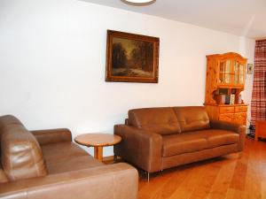Apartment Mont Fort 16, Апартаменты  Siviez - big - 17
