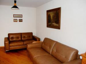 Apartment Mont Fort 16, Апартаменты  Siviez - big - 15