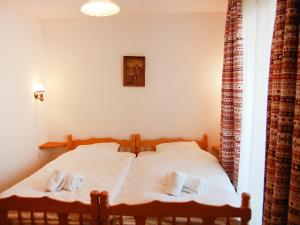 Apartment Mont Fort 16, Apartmány  Siviez - big - 14