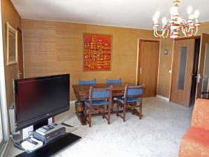 Apartment Le Parc Massolin, Апартаменты  Рокебрюн — Кап-Мартен - big - 10