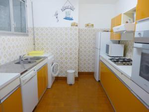Apartment Le Parc Massolin, Апартаменты  Рокебрюн — Кап-Мартен - big - 9