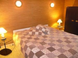 Apartment Le Parc Massolin, Апартаменты  Рокебрюн — Кап-Мартен - big - 6