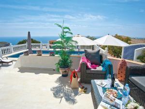 Villa Casa Dalias, Dovolenkové domy  Cumbre del Sol - big - 28