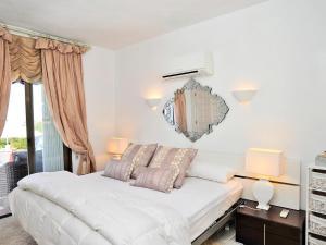 Villa Casa Dalias, Dovolenkové domy  Cumbre del Sol - big - 23