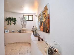 Villa Casa Dalias, Dovolenkové domy  Cumbre del Sol - big - 22