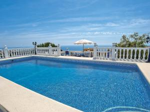 Villa Casa Dalias, Dovolenkové domy  Cumbre del Sol - big - 9