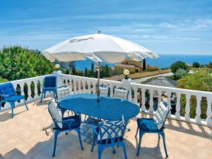 Villa Casa Dalias, Dovolenkové domy  Cumbre del Sol - big - 7