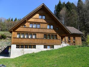 Apartment Waldheim-Baschloch.1