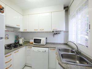 Holiday Home La Chumberita, Dovolenkové domy  Llança - big - 22