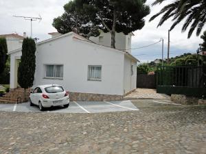 Holiday Home La Chumberita, Dovolenkové domy  Llança - big - 6