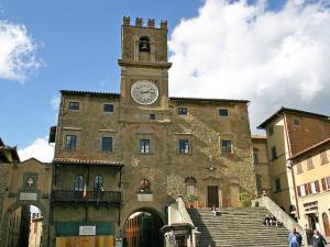 Locazione turistica San Benedetto