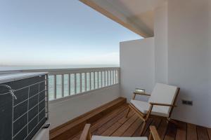 Lujo frente al mar, Apartmanok  Las Palmas de Gran Canaria - big - 19