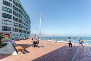 Lujo frente al mar, Apartmanok  Las Palmas de Gran Canaria - big - 16