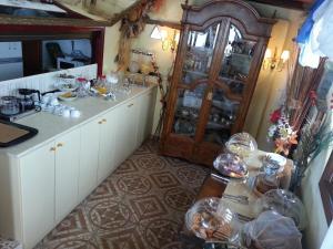 Voreades, Aparthotely  Tinos Town - big - 31