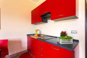 Easy Space, Aparthotely  Bientina - big - 7